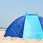 サンシェード テント