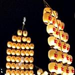 秋田 竿燈まつり