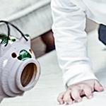 蚊取り 赤ちゃん