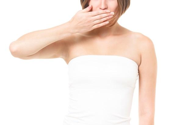 口内炎 できやすい 原因