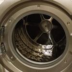 ドラム式洗濯機 カビ 臭い
