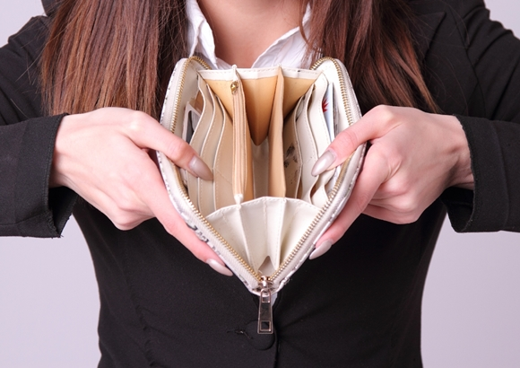 風水 財布 購入 時期