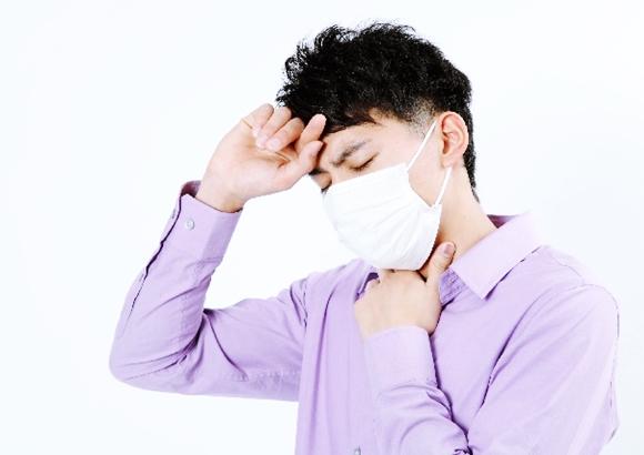 インフルエンザ 自力で 治す