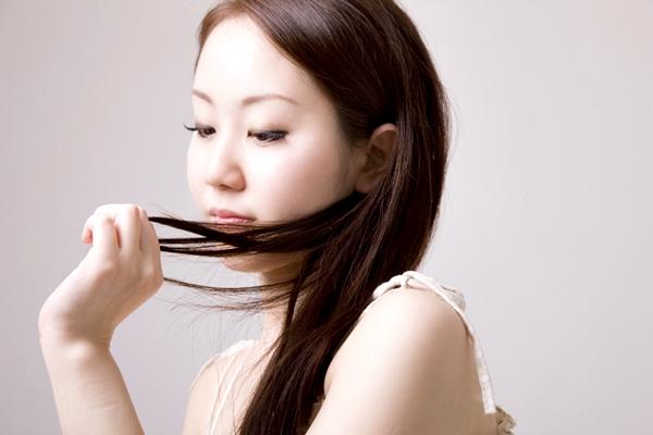 白髪 防止 食べ物