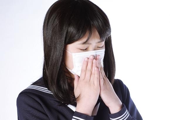 子供 花粉症 検査