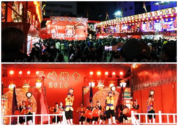 長崎 ランタンフェスティバル 2016