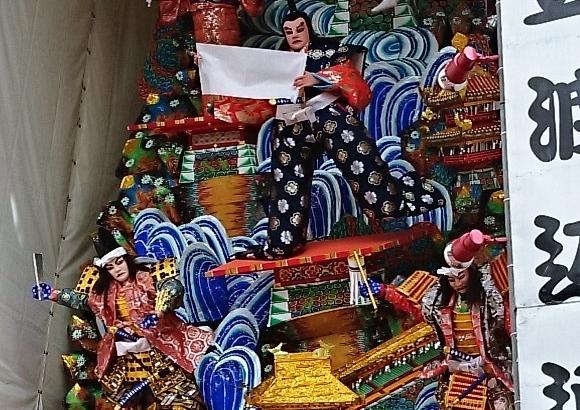 博多祇園山笠の楽しみ方