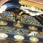京都 二条城の見所と歴史 唐門