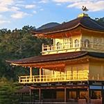 京都 金閣寺の歴史と建てた人