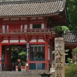 京都の八坂神社のご利益は?