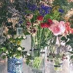 篠崎恵美の花屋「edenworks bedroom(エンドワークス ベッドルーム」