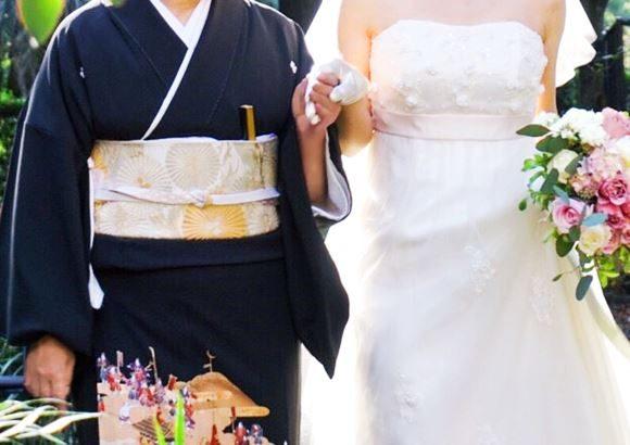 留袖のレンタル相場は?結婚式で母親や親族向け