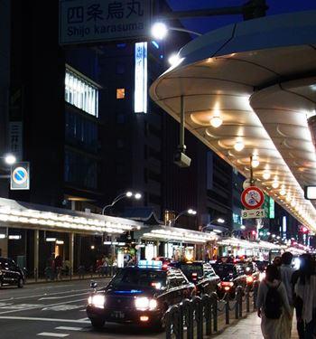 大雨の時に京都観光できるスポット