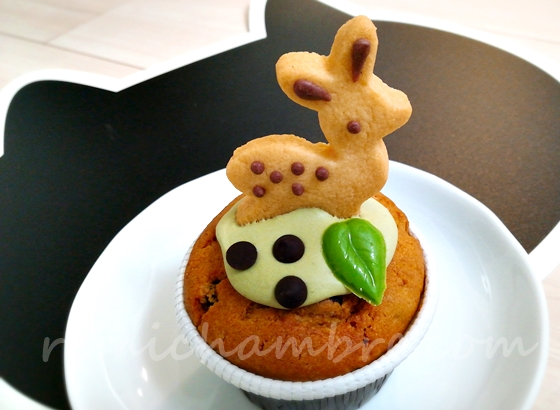 奈良のお土産で可愛い鹿のおすすめお菓子